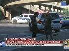Terminal 4 reopens to passengers at Sky Harbor