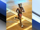 PD: Tempe suspect found in stairwell at airport