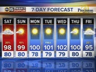 FORECAST: Weekend storms?