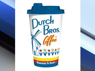 CONTEST: Win a $50 Dutch Bros gift card