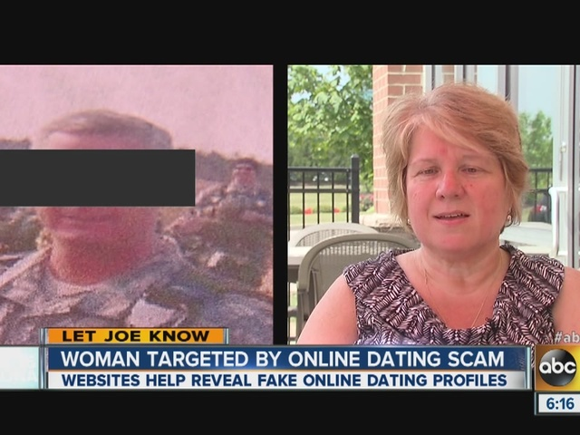 Signs Of A Scammer On Dating Sites
