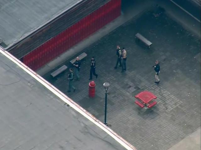 LIVE: School shooting reported near Seattle