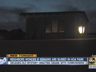 Scottsdale couple's remains in HOA park?