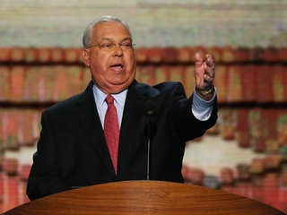 Menino, Boston's longest-serving mayor, dies