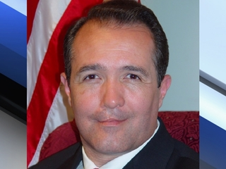 AZ Rep. Trent Franks announces resignation