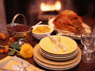 Yum! 25 Valley restaurants serving Thanksgiving