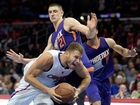 Phoenix Suns fall to Los Angeles Chippers