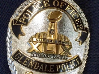 Police prep for security threats at Super Bowl