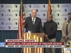 Rallies planned in PHX before Ferguson decision