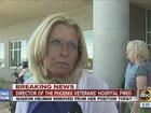 VA fires Phoenix hospital director