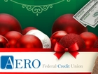 Win a $250 cash card from AERO Federal Credit