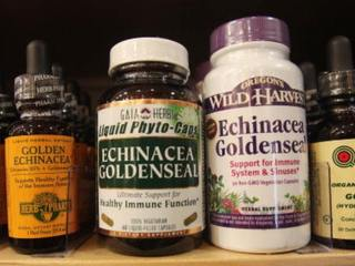 Do herbal supplements mix with heart medication?