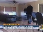 Gotcha! Tempe burglar caught on puppy cam