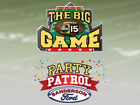 ABC15's Party Patrol hits TOP big game events!