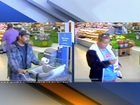 PD: Duo steals 90 beer cans from Valley Walmart