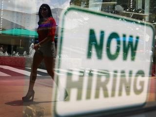 JOBS: 7 companies hiring workers now