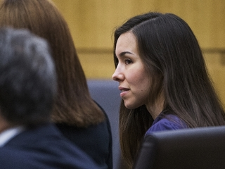LIVE TWEETS: Updates from Jodi Arias courtroom