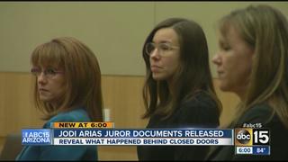 Jodi Arias update: Court records detail Juror 17 issues, mistrial ...