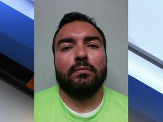 Surprise track coach sentenced for sex assault