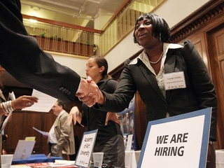JOBS: 7 Valley job fairs taking place