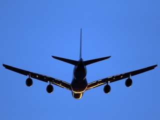 Find deals on flights, travel right now