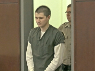 Tyler Kost released from custody after plea deal