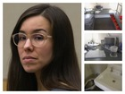Inmate claims Jodi Arias gets special treatment
