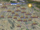 FORECAST: Warm and dry day ahead