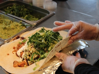 Chipotle: Ingredients will be safer