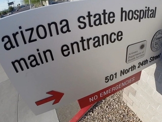 AZ mental hospital passes federal re-inspection