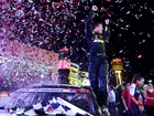 Carl Edwards wins NASCAR's Coca-Cola 600