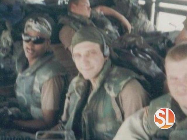 ABC15 Salutes Arizona Veterans: Mark Tierce