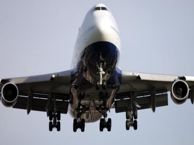 Obama Administration:  Aircraft Emissions Are Threat To Human Health