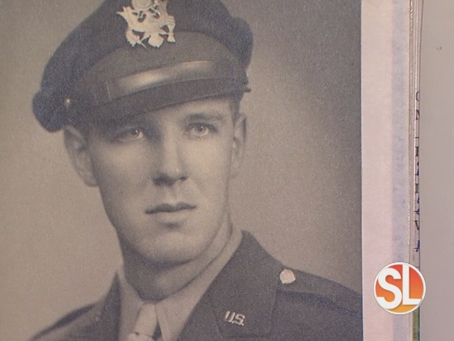 ABC15 Salutes Arizona Veterans: Ralph Nasch