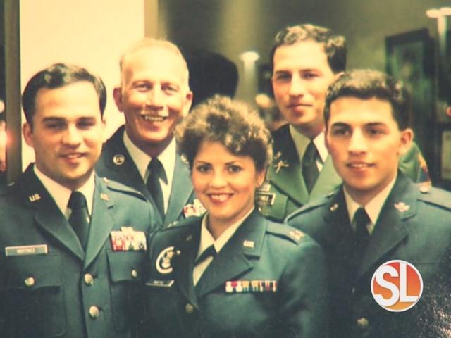 ABC15 Salutes Arizona Veterans: (RET) MSGT Pete Martinez