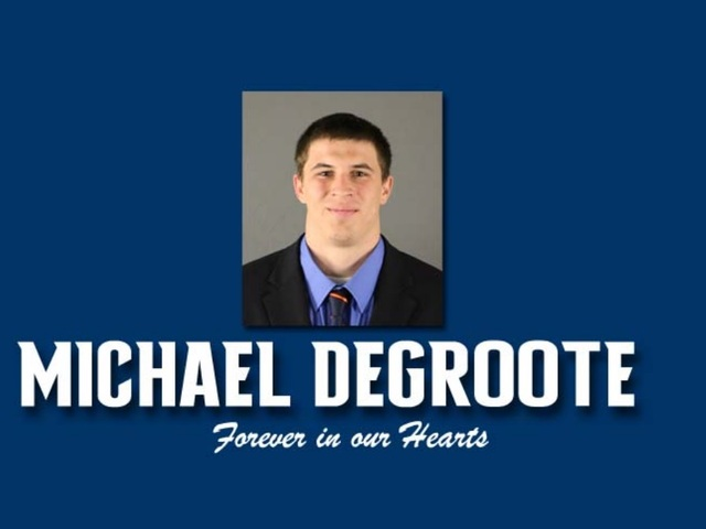 michael degroote net worth