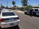 PD: 1 killed in PHX shooting, suspect in custody