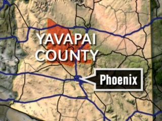 Human remains found in Yavapai County