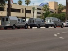 Arizona AG office all clear after bomb threat
