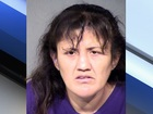 Woman sentenced for mailing substance to MCSO