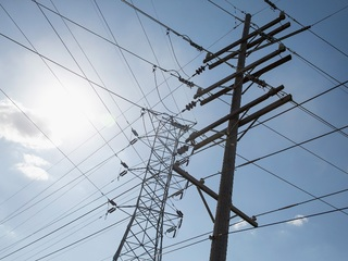 Widespread power outage in Nogales
