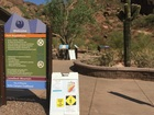 PHX considers closing trails during extreme heat
