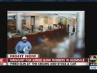 FBI: $2,500 reward in Glendale bank robbery