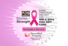 Stories of Strength: Nominate someone you know