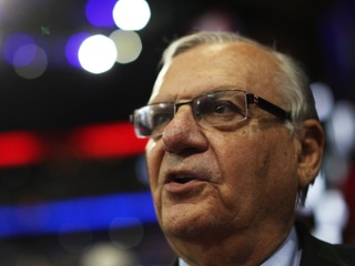 Arpaio's campaign questions timing of ruling