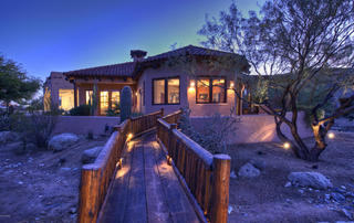 PHOTOS: Pricey! Carefree home sold for $2.25M