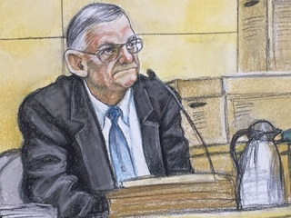 Prosecutors file opinion on Joe Arpaio case