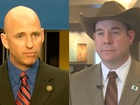 Babeu, Gowan announce run for AZ 1st District