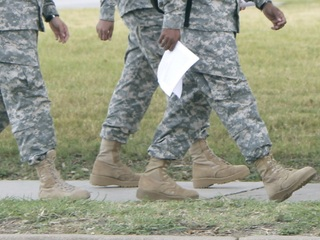 Army looks to recruit more women, adapt testing