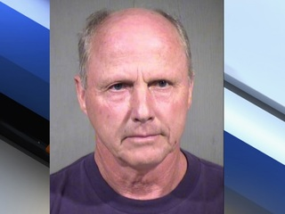 MCSO: Man arrested for bestiality in Wickenburg